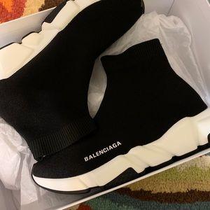 Other - Balenciaga socks and bape shorts mystery box